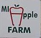 mi apple logo